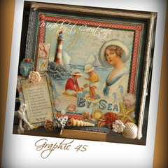 Graphic4 - By the Sea
