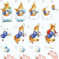 Studiolight - Disney - Peter Rabbit 6