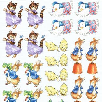 Studiolight - Disney - Peter Rabbit 2