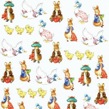 Studiolight - Disney - Peter Rabbit 4 mini