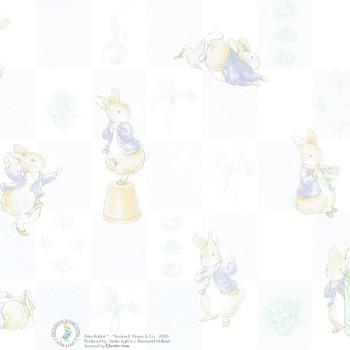Studiolight - Disney - Peter Rabbit 1 basis