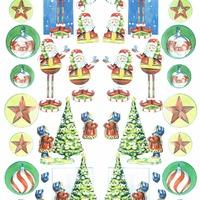 MD Tiny - kerst