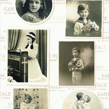 MD Vintage - Children 1