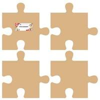 MDF - Puzzle