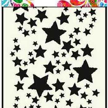 Mask Art - Stars