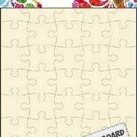 Softboard - Puzzle