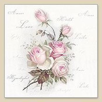 Sagen V - Love rose (408)