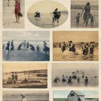 MD Vintage Beach - Tiny 1