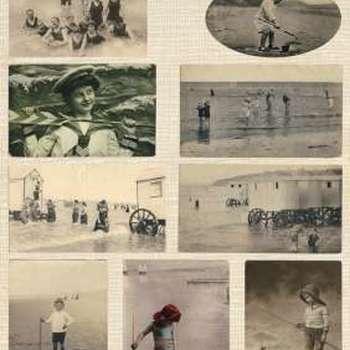 MD Vintage Beach - Tiny 2