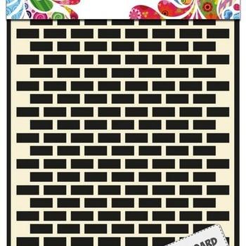 Softboard - Bricks