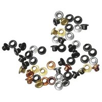 eyelets rond metallic 3mm