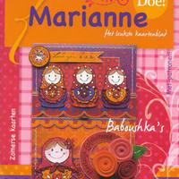 Marianne Doe tijdschrift nr 10