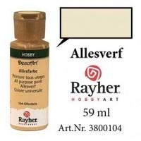 elfenbein (acryl)