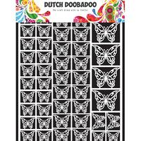 Paper Art - Butterflies