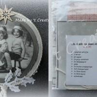 Kersthanger 1 - Sagen Vintage 1
