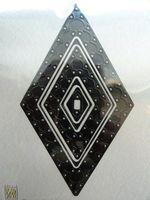 Multi frame diamond