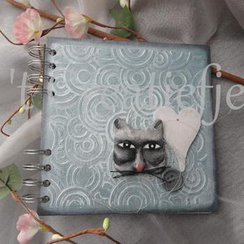 Mini album Kat