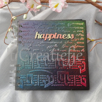 Mini album Happiness