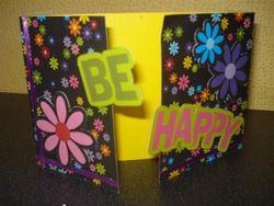 Karen-Marie mini flowers multi
