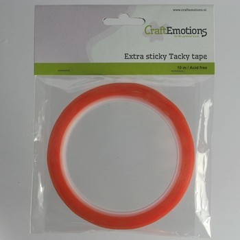 Easy Sticky tape 6mm