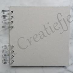 DIY - album/journal