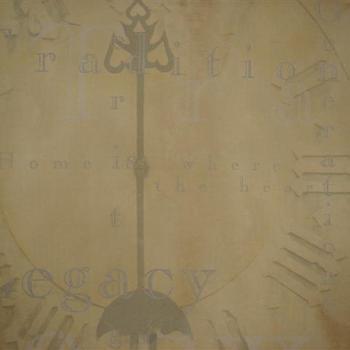 Rayher antiek uurwerk