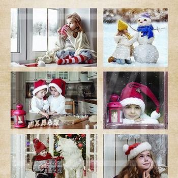 NS Vintage - Christmas time 1