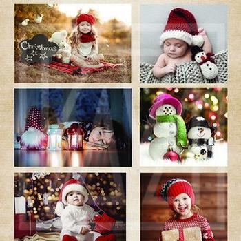 NS Vintage - Christmas time 2