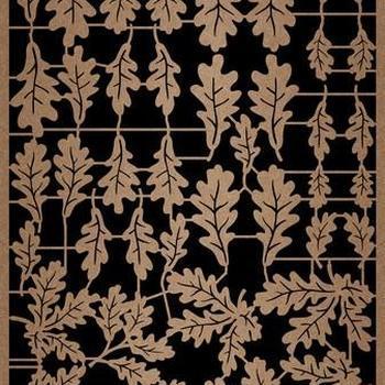 Paper Art Kraft - Bladeren 3