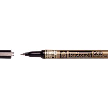 Touch pen - goud