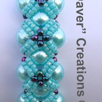 Armband Stardust - Turquoise