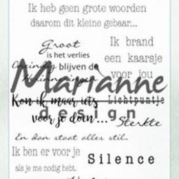 MD - Silence (NL)