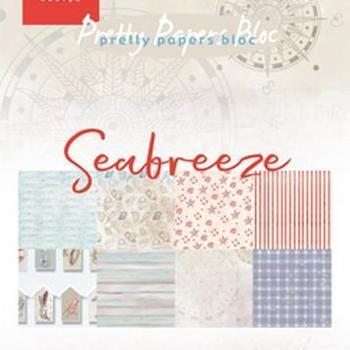 MD - Paper pad - Seabreeze