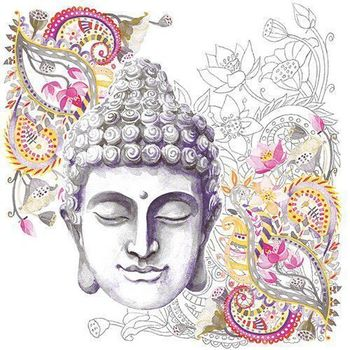 Ambiente - Buddha hoofd