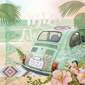 Ambiente - Ibiza life