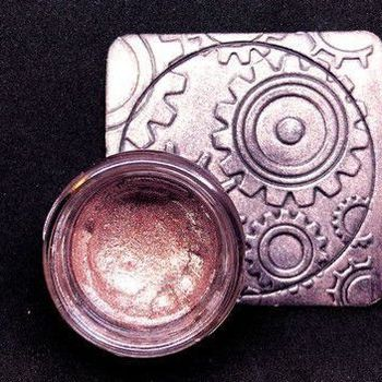COOSA Crafts - Gilding wax - Jewel Rose Quartz