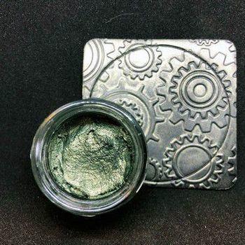 COOSA Crafts - Gilding wax - Jewel Green Jade