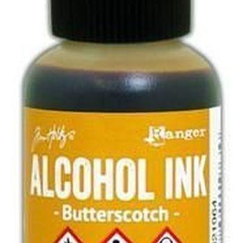 Ranger Alcohol Ink - Butterscotch
