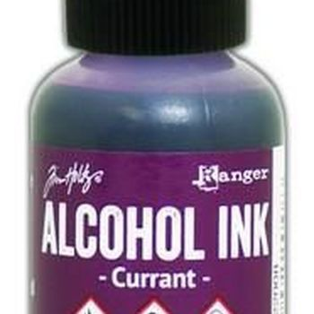 Ranger Alcohol Ink - Currant
