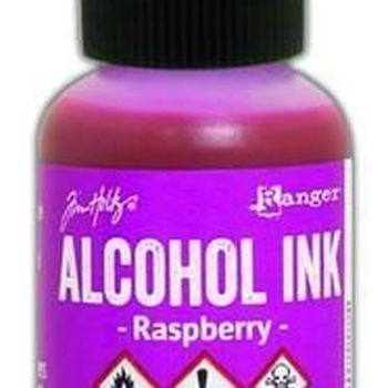 Ranger Alcohol Ink - Raspberry