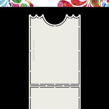 Card Art - Ticketstub