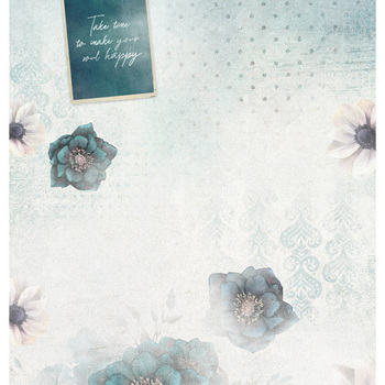 Studiolight - Rice paper - 05