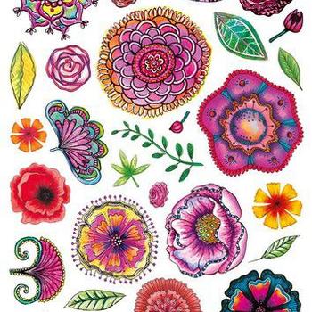 StudioLight Art by Marlene - Rice paper - 05