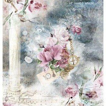 Studiolight Jenine's Mindful - Rice paper - 09