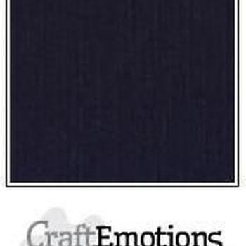 CraftEmotions - 1350 zwart