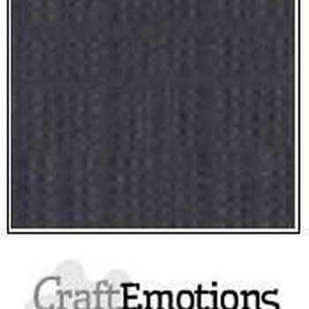 CraftEmotions - 1325 antraciet