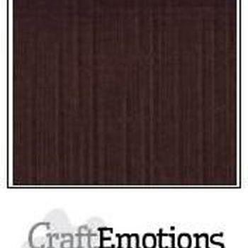 CraftEmotions - 1260 chocolade