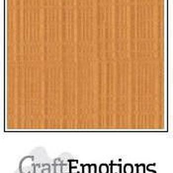CraftEmotions - 1240 toffee