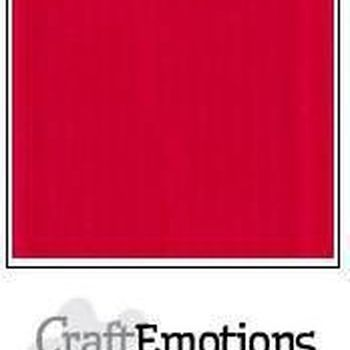 CraftEmotions - 1205 vuurrood