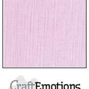 CraftEmotions - 1155 zacht lila